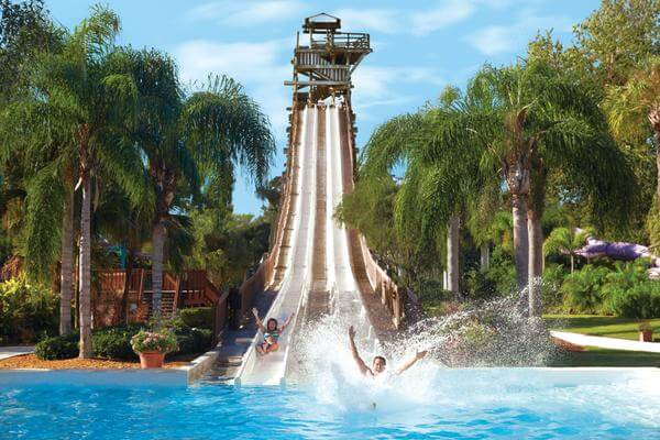 Aquatica Seaworld Waterpark Discount Tickets