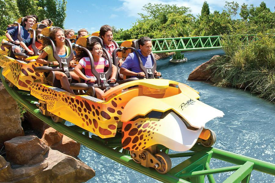 Busch gardens tampa discount tickets seaworld orlando parks for Bush gardens tickets