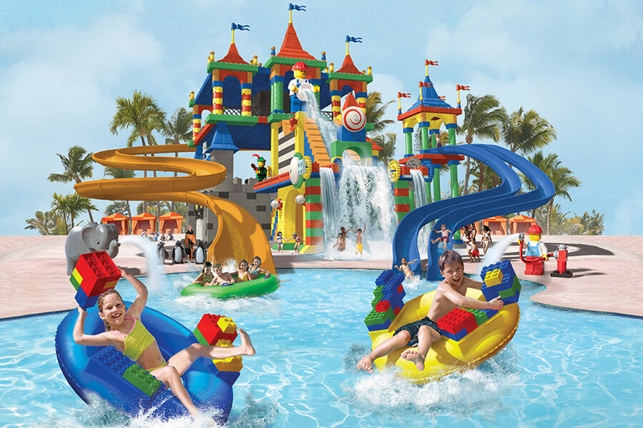 Legoland Florida Water Park Discount Tickets