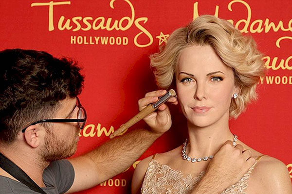 Madame Tussauds Hollywood