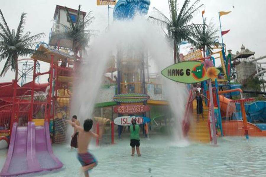Discount coupons for six flags hurricane harbor