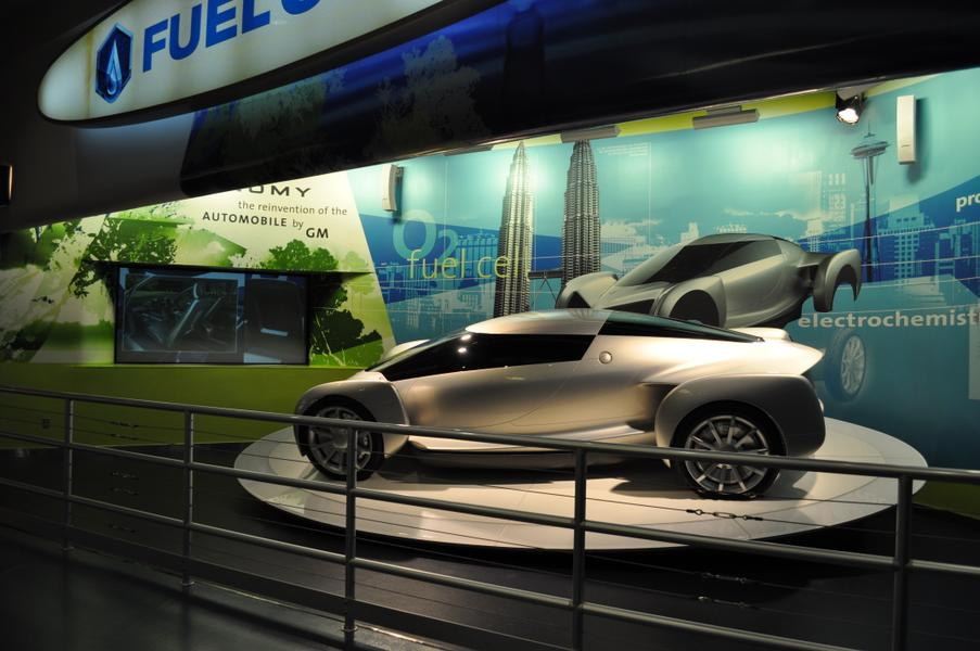 Test Track® Presented by Chevrolet