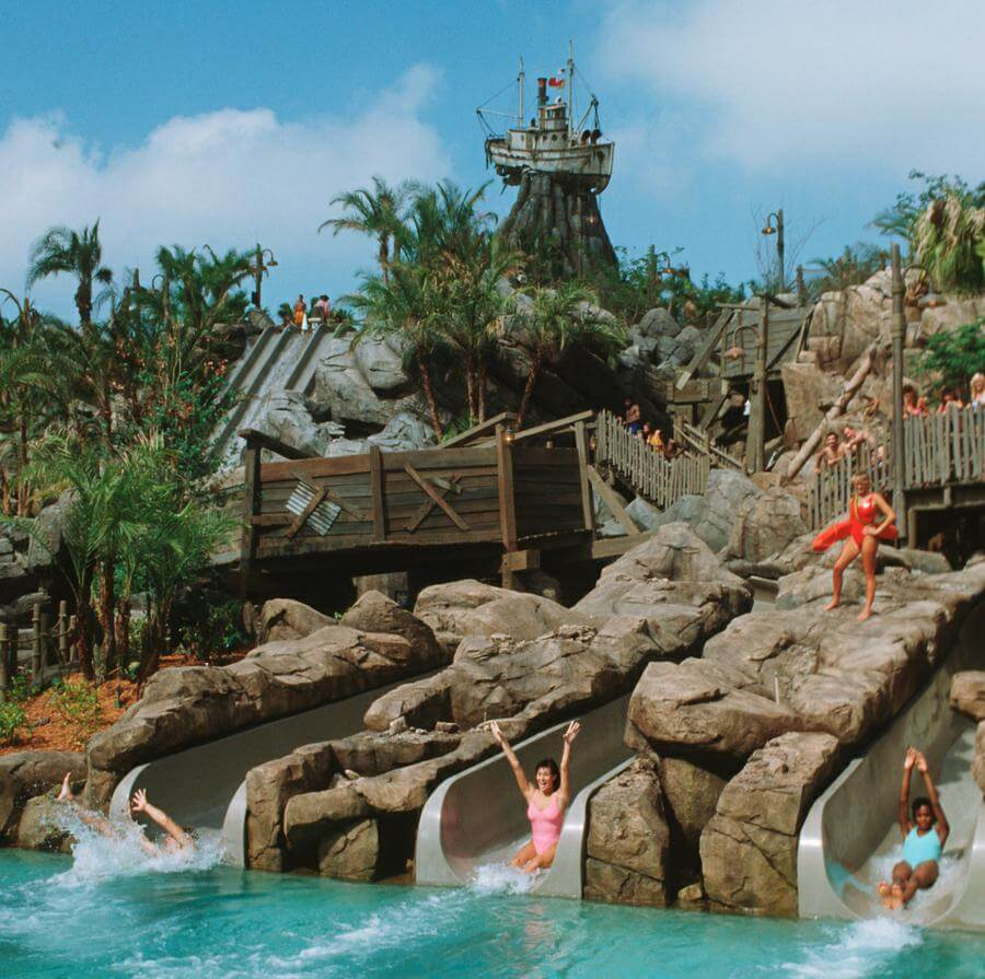 History Timings Attractions Beach: Disney Water Park Discount Tickets
